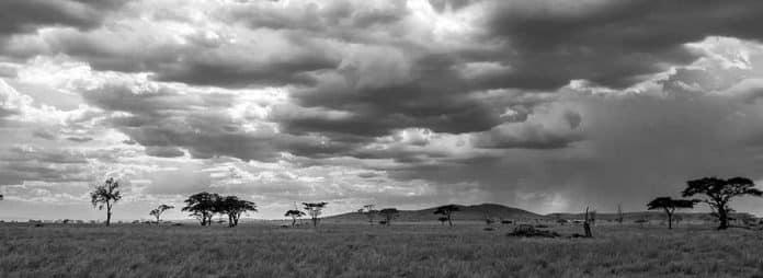 Climate Change: Summer & Rain Seasons in Tanzania