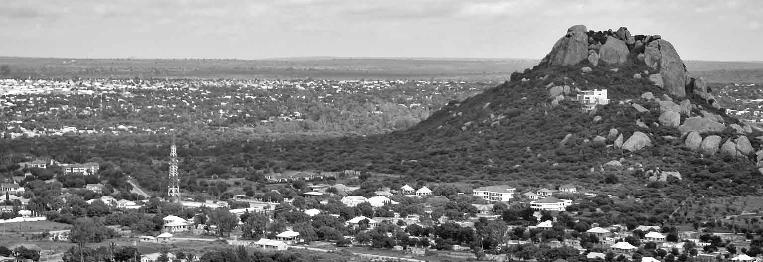 City of Dodoma