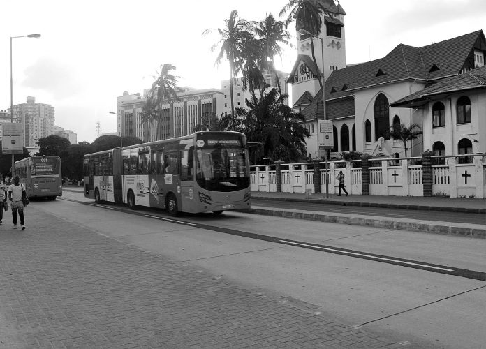 Important Things to Know About the Rapid Bus Transit in Dar es Salaam