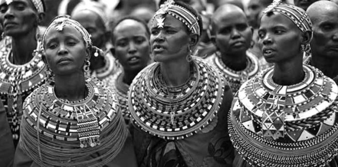 What You Need to Know: Maasai Beads and Gems