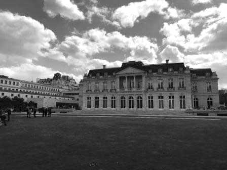 Organization for Economic Co-operation and Development OECD Paris France