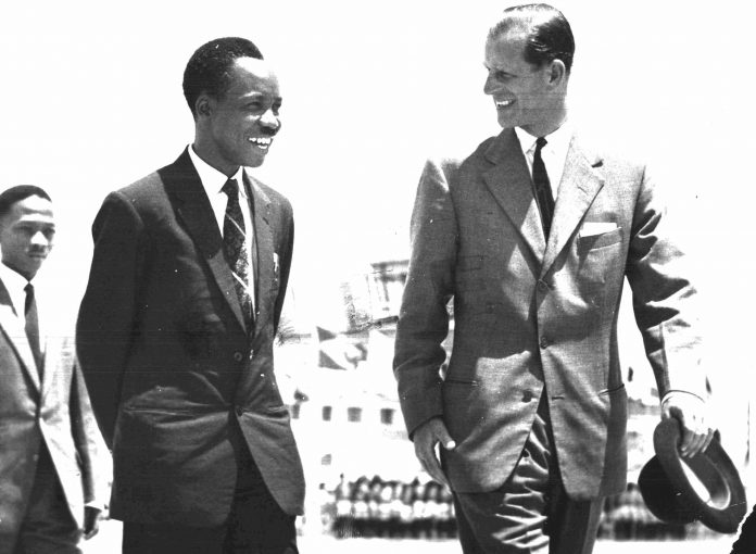 The History of Tanganyika Sovereign State