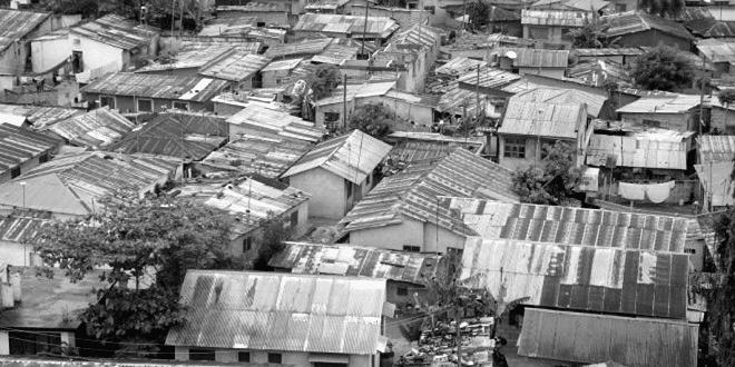 Uwanja wa Fisi - A Peak of Dar es salaam's Lifestyle of the Busiest Slum