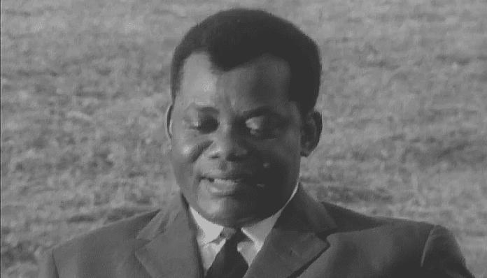 Who was Oscar Kambona (1928-1997) Really