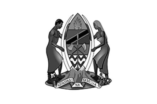The Government of Tanzania logo