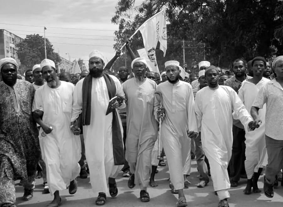 Uamsho Association – The Awakening (Zanzibar)