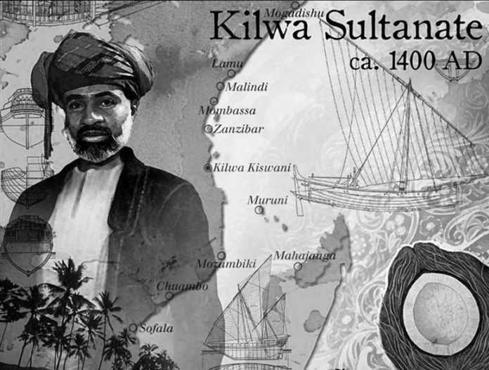 Kilwa Sultanate - History, Rulers, Society, Economy, Fall and More!