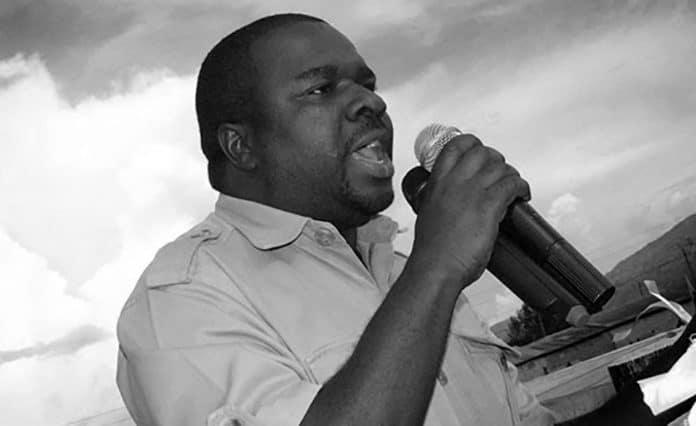 Joseph Mbilinyi (Mr. II, Sugu, 2 Proud) – Politician, Activist, Rapper