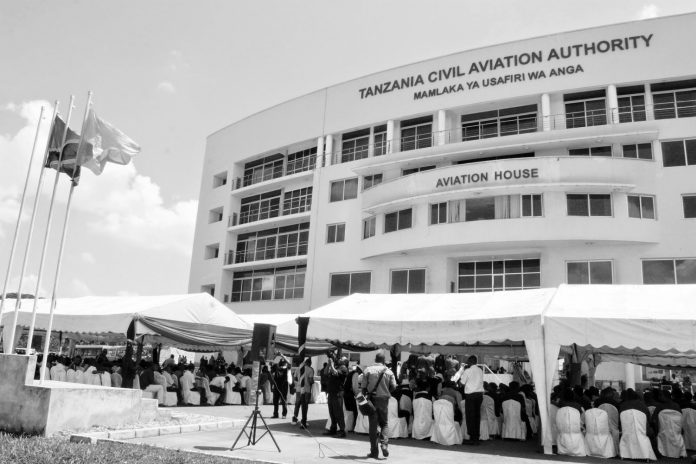 Things to Know About the Tanzania Civil Aviation Authority (TCAA)