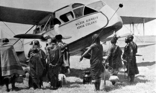 Wilson Airways