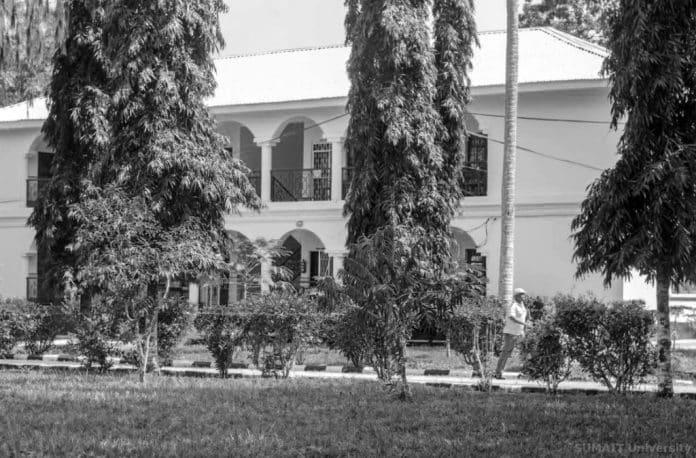 Detailed Insight About the Abdulrahman Al-Sumait University