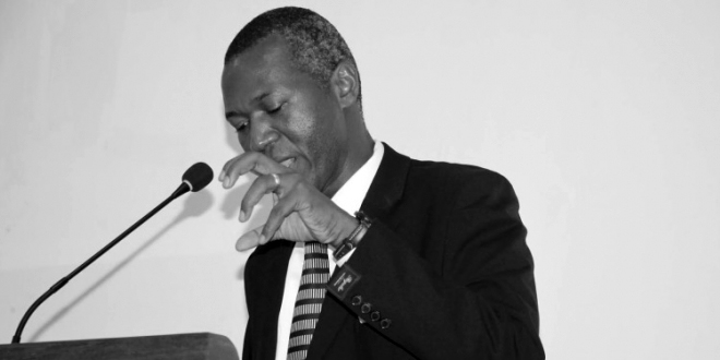 Doctor Amos Nungu