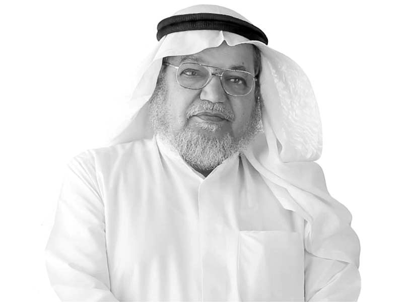 Dr Abdulrahman Hamoud Al-Sumait