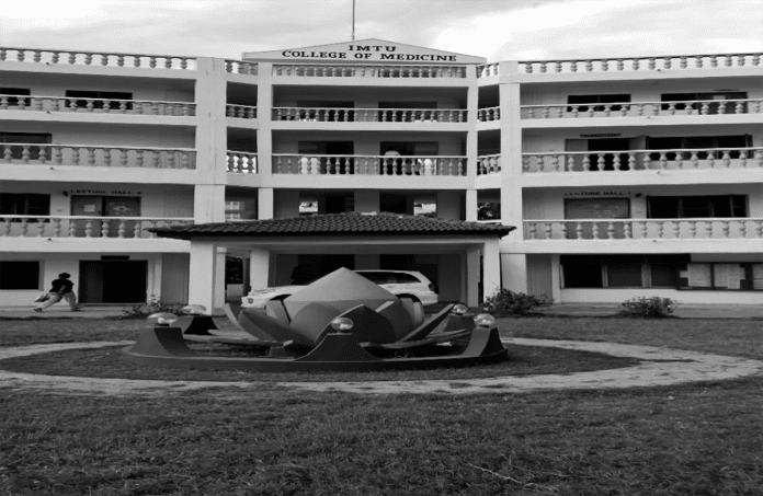 International Medical and Technological University
