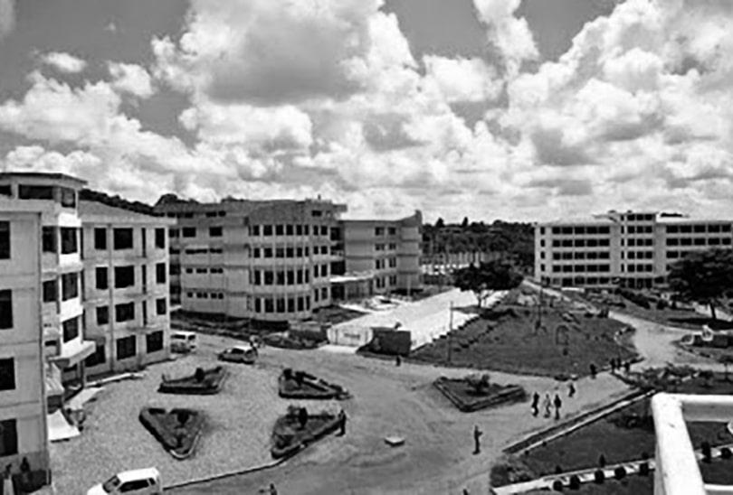 Malimbe campus