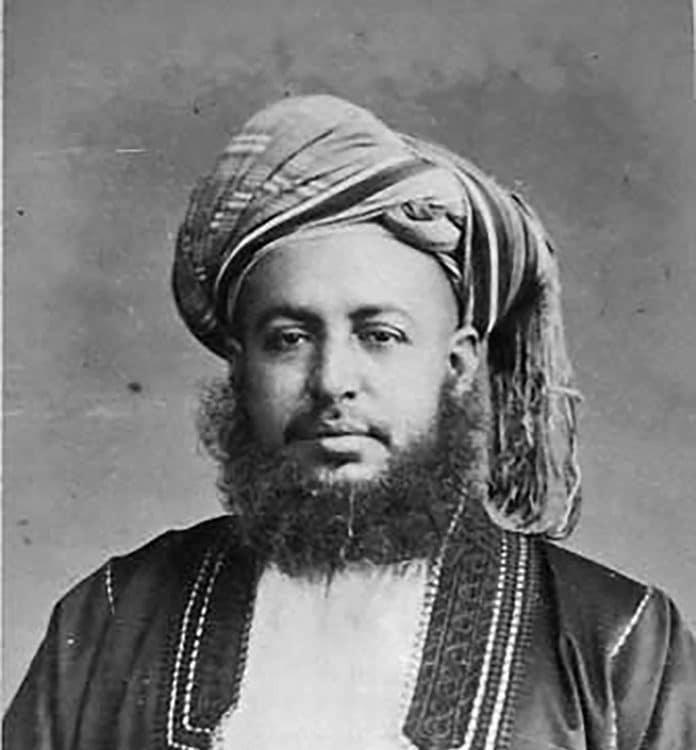 Overview - Barghash bin Said of Zanzibar, 2nd Sultan of Zanzibar