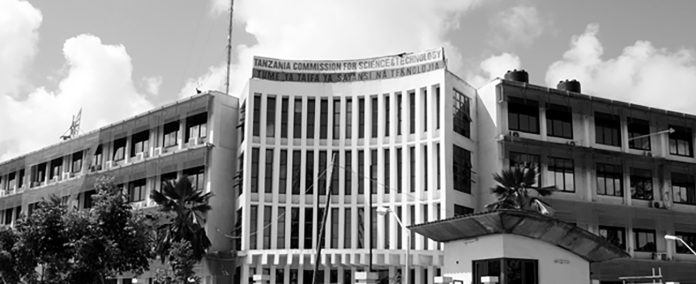 Overview - Tanzania Commission for Science and Technology (COSTECH)