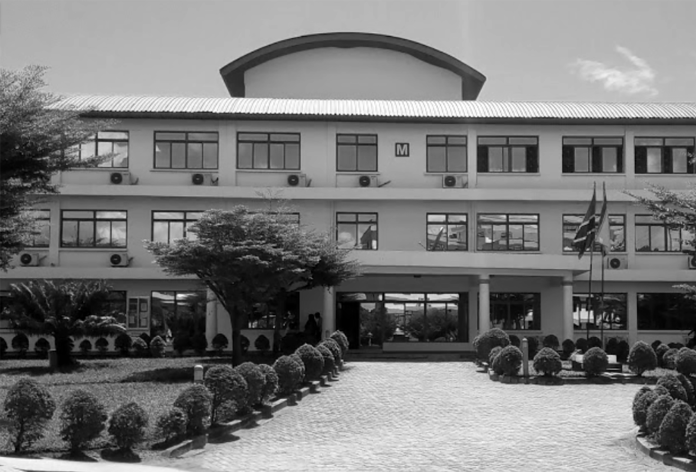 Snapshot of the Muhimbili University of Health and Allied Sciences (MUHAS)