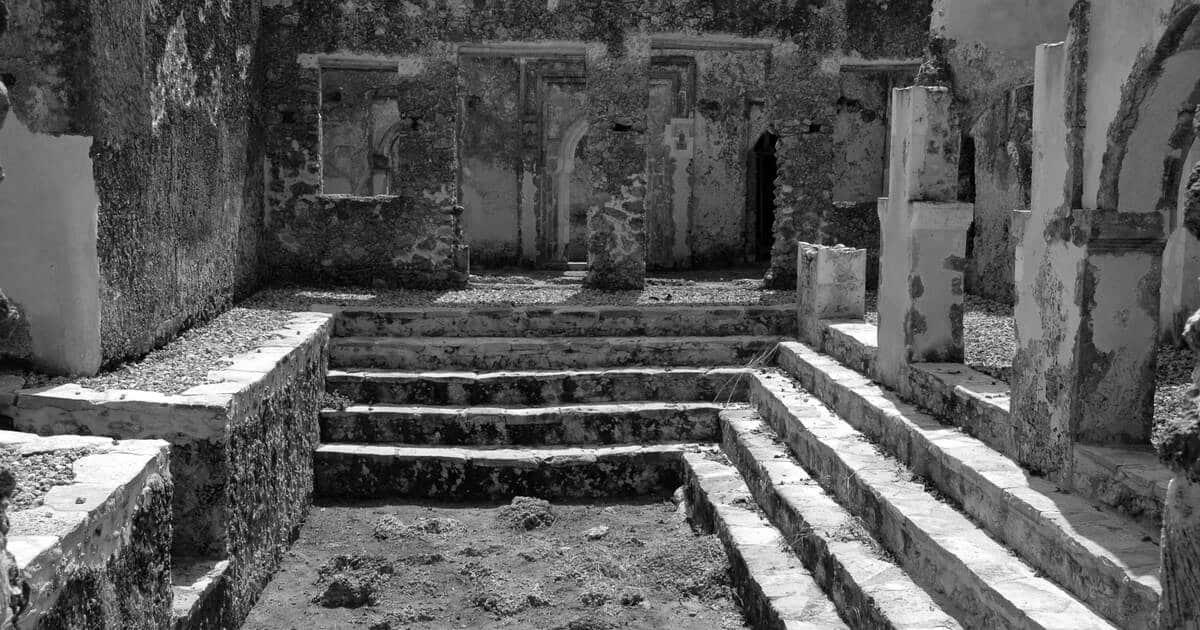 Songo Mnara ruins