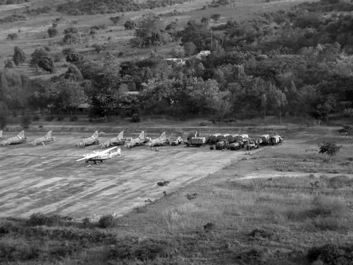 Tanzania Air Force Command – History, Aircraft, Bases, Officers & More