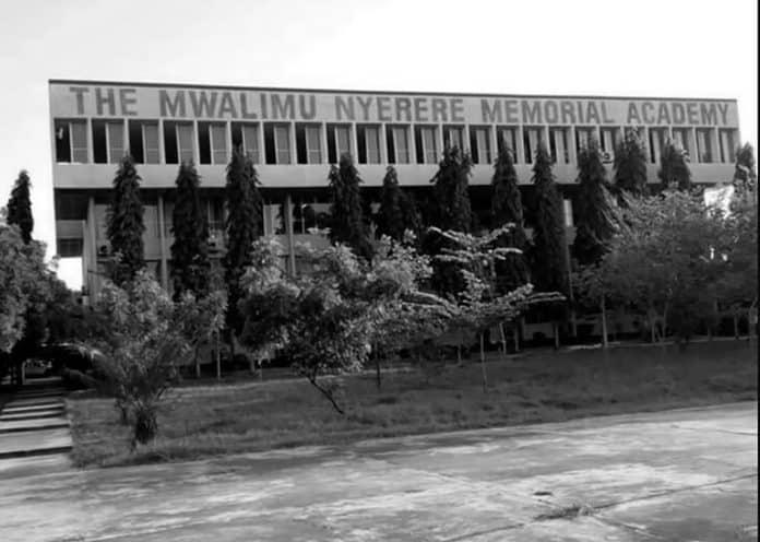 Things to Know - Mwalimu Nyerere Memorial Academy (MNMA OSIM)