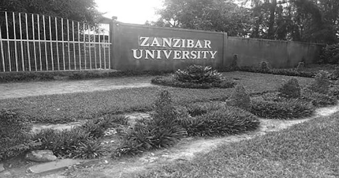 Zanzibar University - Degree Courses, Programmes, Accreditation and More