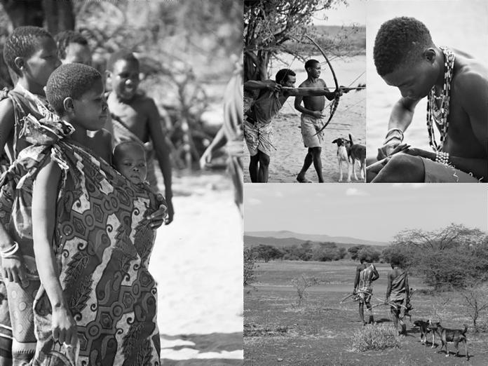 The Hadza Tribe – History, Culture, Religion, Myths